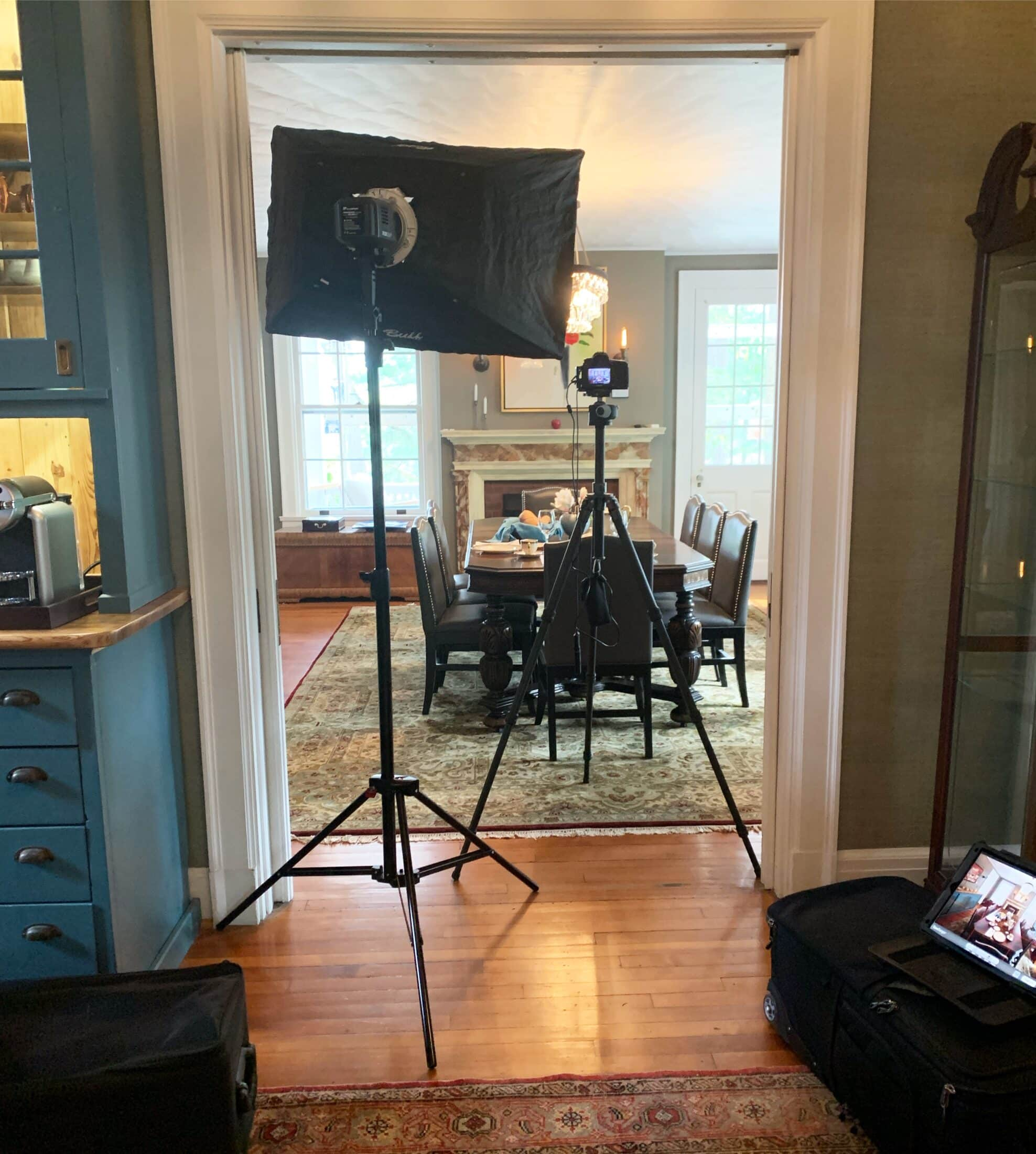 COMING SOON: NEW PHOTOGRAPHY, The Applewood Manor