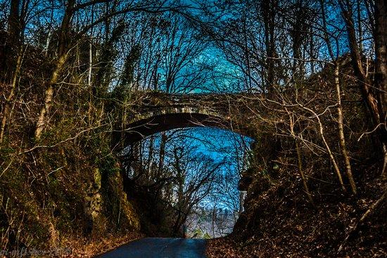 HELEN'S BRIDGE, The Applewood Manor