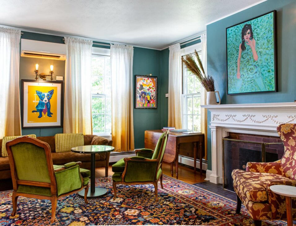 Gallery, The Applewood Manor